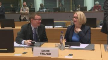 Здравните министри от ЕС решиха по-активно да координират контрола по границите