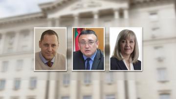 Кои са кандидатите за нови министри в кабинета?