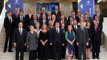Неформален съвет на военните министри се проведе в София