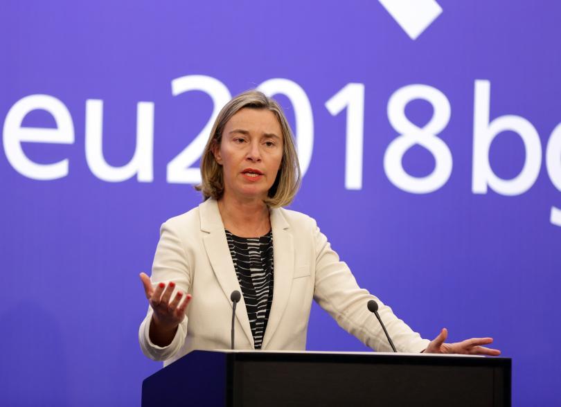 Европейският съюз настоява за щателно, достоверно и прозрачно разследване на