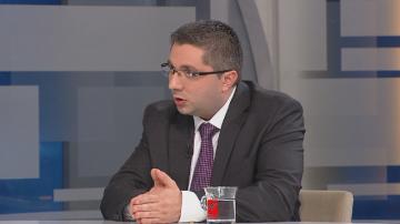 Министър Нанков: До декември 2021 година пътят Ботевград-Видин ще бъде завършен