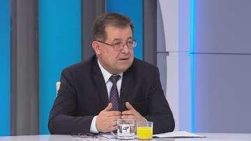 Земеделският министър: Има нарушения в почти всички структури на министерството