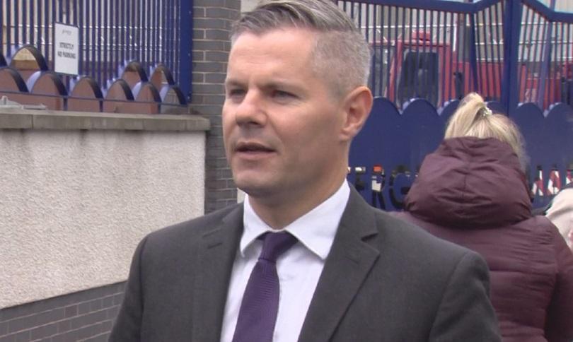 Финансовият министър на Шотландия подаде оставка часове преди да представи
