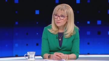 Аврамова: Направихме много сериозни отстъпки на превозвачите