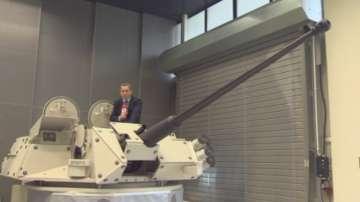 Нужни са 3 години на армията, за да усвои нов вид бронетранспортьор
