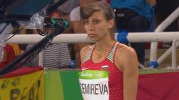 Мирела Демирева с първо място в Диамантената лига по лека атлетика в Мароко