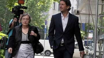 Мирослав Боршош вече е обвиняем заради скандала с НДК