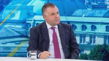 Мирослав Найденов: ДФ Земеделие доказа, че няма политическа протекция