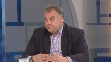 д-р Мирослав Ненков: Парите в здравеопазването трябва да се увеличат