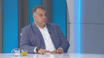Мирослав Ненков за диагнозата на здравеопазването в България