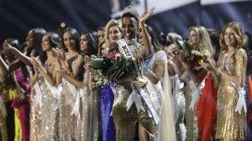 Красавица от Южна Африка спечели титлата Мис Вселена 2019