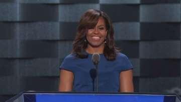 Мишел Обама-необикновената първа дама на САЩ