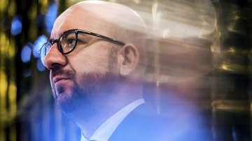 Реакции след оставката на белгийския премиер