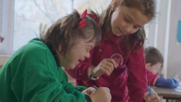 Продължава кампанията Мисията е възможна за деинституционализация на децата