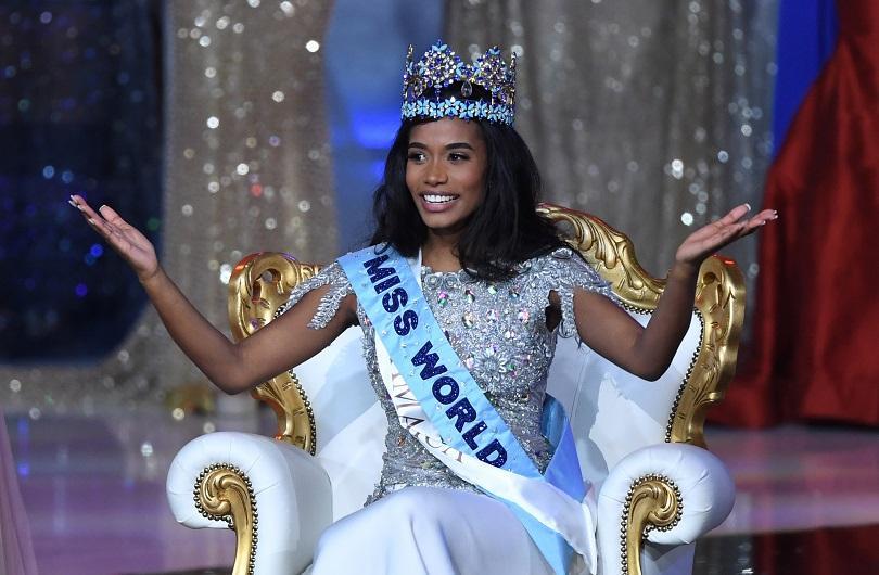 23-годишната Тони-Ан Синг от Ямайка спечели титлата