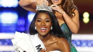Оперна певица е новата Мис Америка