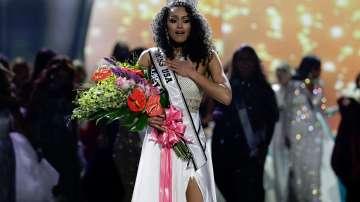 Красавица с научна кариера ще носи короната Мис САЩ