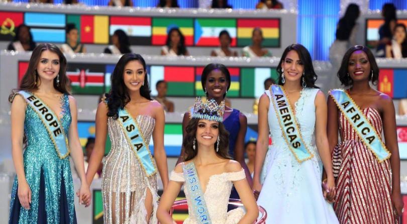 Мексиканката Ванеса Понсе де Леон спечели титлата