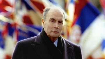 30 години от историческата визита на Франсоа Митеран в България