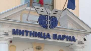 На 6 от задържаните митничари във Варна е повдигнато обвинение