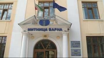 Веществото, открито на пристанище Варна-Запад, е за производство на амфетамини