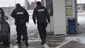 Спорове между държавното обвинение и защитниците на обвинените митничари