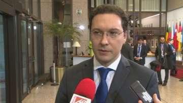 Даниел Митов: Срещата ЕС-Турция е разбираема