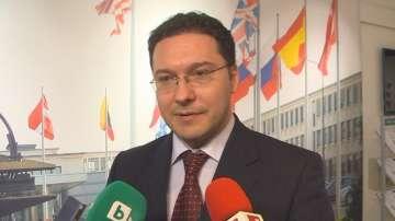 Прокуратурата внесе обвинителен акт срещу бившия външен министър Даниел Митов