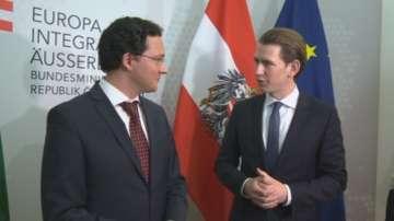 България и Австрия за миграцията и енергийната сигурност