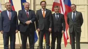Даниел Митов след срещата с колеги от ЕС: Евросъюзът трябва да се реформира