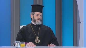 Митрополит Антоний: Светият синод не действа едностранно относно МПЦ