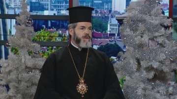 Митрополит Антоний: Големите християнски празници са изпитание за нашата вяра