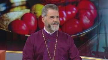 Митрополит Антоний: Българинът не е загубил своята вяра