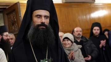 Новият видински митрополит е епископ Даниил