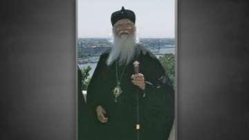 Последно сбогом с бившия Западно и Средноевропейски митрополит Симеон