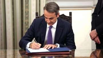 Гърция след изборната победа на Нова демокрация