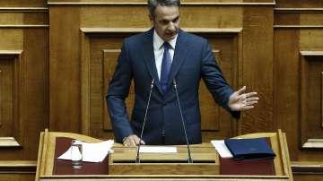 Гърция премахва капиталовия контрол
