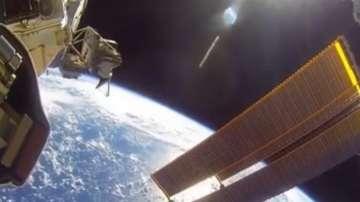 Голям астероид е преминал близо до Земята