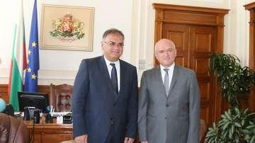 България подкрепя европейското бъдеще на Босна и Херцеговина