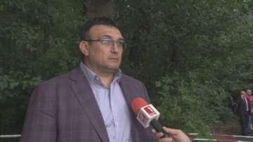 МВР призова свидетелите на нападението над Иво Никодимов да подадат сигнал