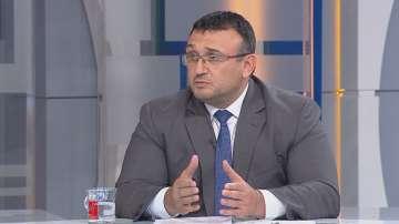 Гл. комисар Младен Маринов: Няма абсолютно сигурно място по целия свят