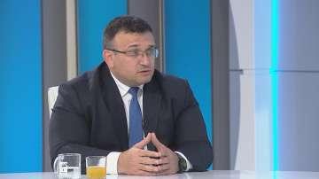Гл. комисар Маринов: Нямаше нарушения по време на срещата на върха у нас