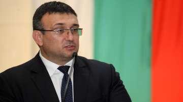 Младен Маринов: Северин Красимиров е задържаният за убийството в Русе
