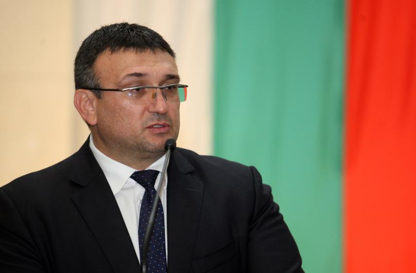 Вземането на решение за нов главен секретар на МВР ще