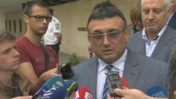 Младен Маринов: Все още няма решение кой да е новият главен секретар на МВР