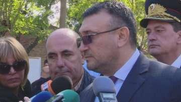 Младен Маринов: Новите камери за скоростта са ефективни