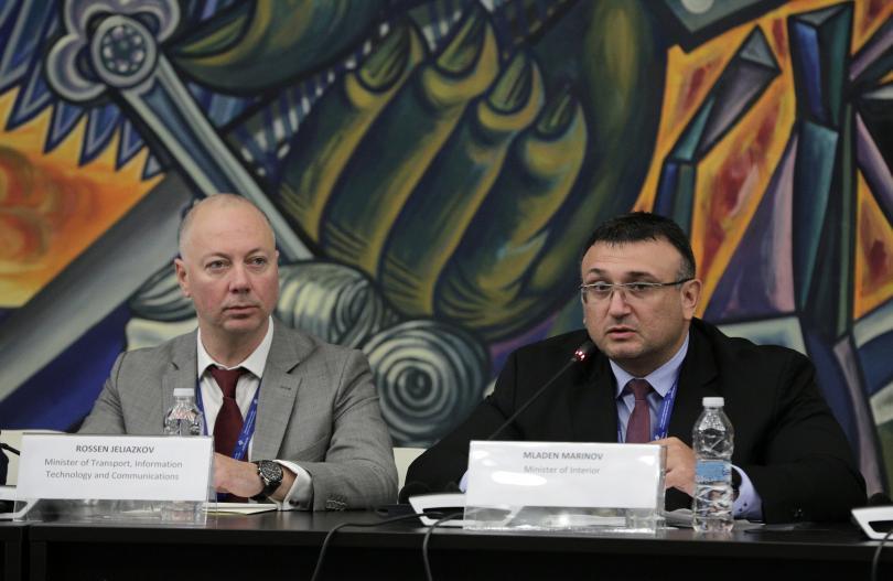 Маринов: С едни от най-лошите показатели в ЕС сме по брой загинали на пътя