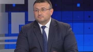 Младен Маринов: Акцията в ДАБЧ беше успешна и без грам изтичане на информация