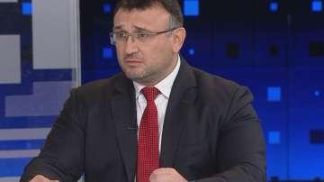 Младен Маринов: Ударихме най-високите нива на групата за ало измами