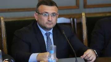 Младен Маринов: Има увеличение на опитите за влизане на мигранти от Гърция